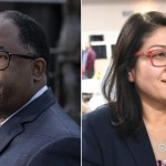 YOO CALLS FOR RIDLEY-THOMAS TO BE SUSPENDED FROM COUNCIL
