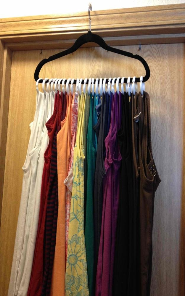 13 tank top holder for your