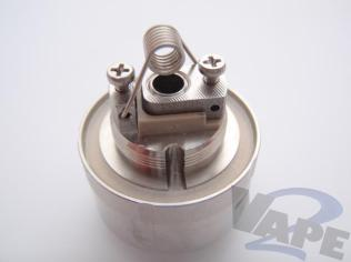 eleaf Lemo 2 RDA clearomizer review 2vape_0016