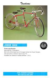 Jackson 1995 junior back tandem-1200