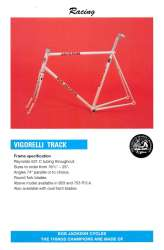 Jackson 1995 vigorelli track-1200