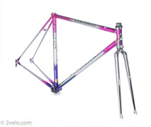 Colnago Decor - Columbus SL - 2Velo-4917