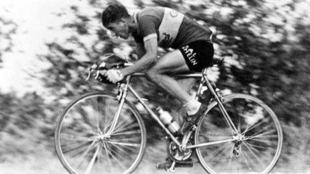 Pena Solera vintage retro cycling, maglia ciclismo 2velo