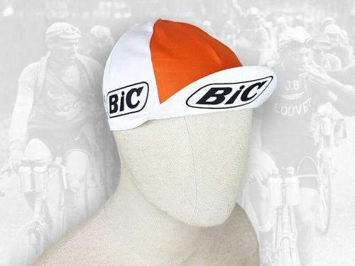 BIC cycling cotton cap 2VELO
