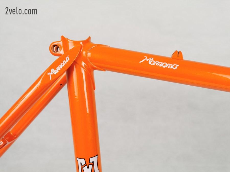 Marzano frame 2velocom