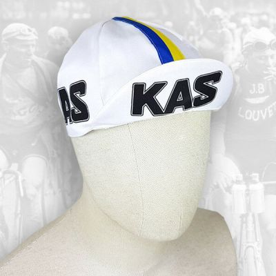 KAS cycling cotton cap 2velo