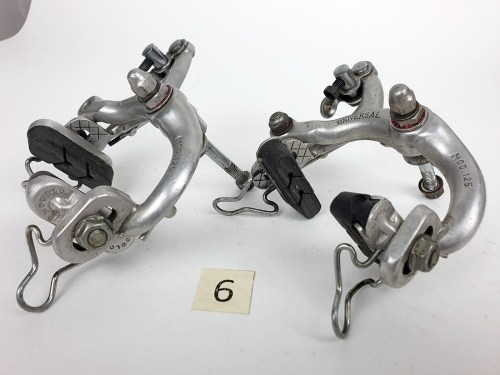 UNIVERSAL Mod.125 Brake Calipers