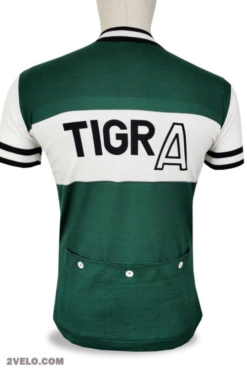 2velo jersey - Tigra Swiss