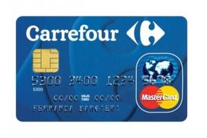 Como Emitir 2 Via Fatura Cartão Carrefour MasterCard