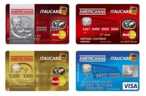 Como Fazer Cartão Americanas Itaucard Pela Internet