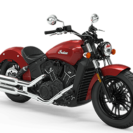 Motorcycle And Powersports Dealer