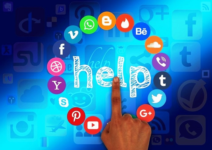 Social Media is Kind of Hard; Here's Some Tips