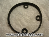 Clutch Cover Center Section Rubber Gasket Ring