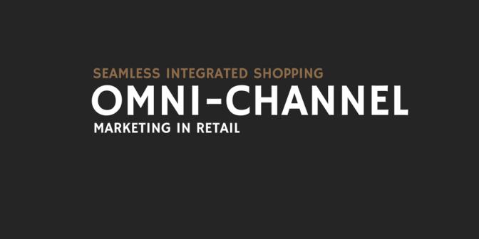 Cross Channel vs Multi-Channel vs Omni-Channel