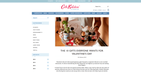 THE 10 GIFTS EVERYONE WANTS FOR VALENTINE'S DAY - Cath KidstonCath Kidston 2015-02-15 23-37-35
