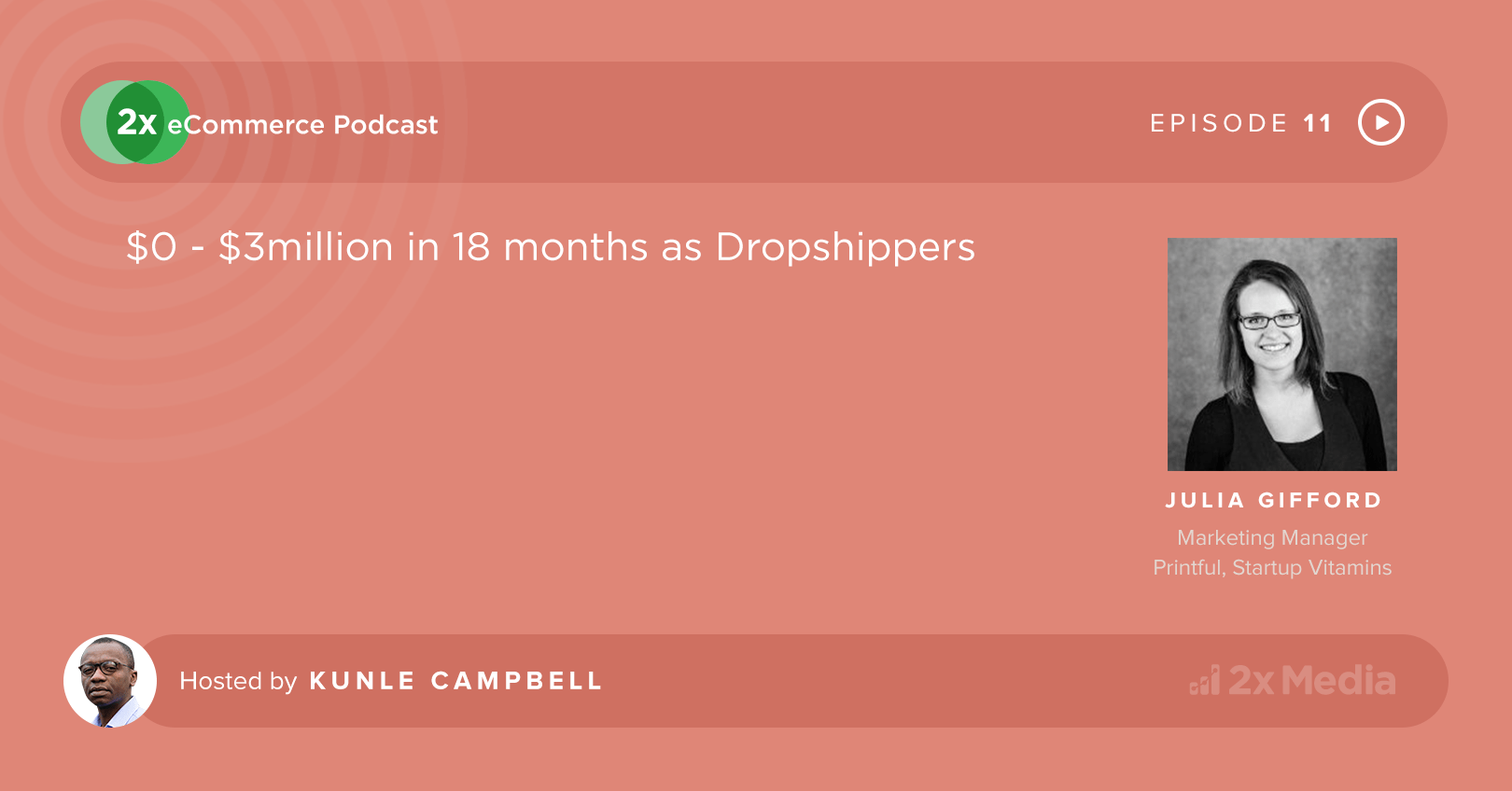 dbffb494 Printful.com, $3 Million Revenue in only 18 Months as Dropshippers – Rapid  Growth!