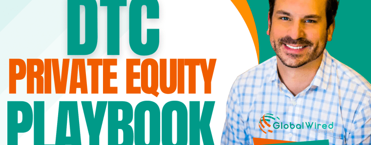 Private Equity Playbook for eCommerce