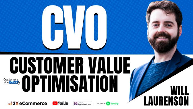 Customer Value Optimisation