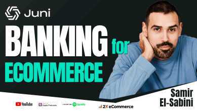 Juni - The Digital Bank Built for eCommerce and Media Buying
