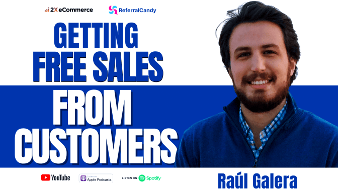 Turning Your Customers into Your Sales Team - Referral Marketing