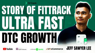 FitTrack's Journey to $100M GMV