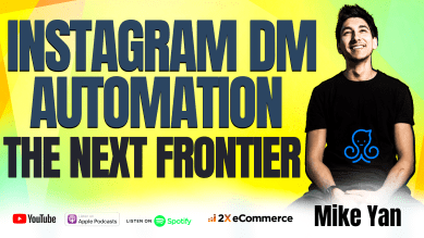 Instagram DM Automation: the Next Big Audience Conversion Channel for eCommerce