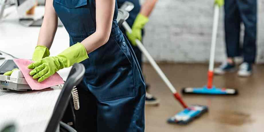 11 Mistakes to Avoid Before Hiring a Office Cleaning Company