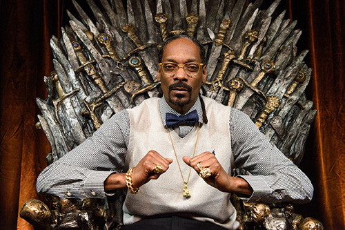 snoop dogg hbo main Snoop Dogg Is Developing An 80s Family Drama For HBO