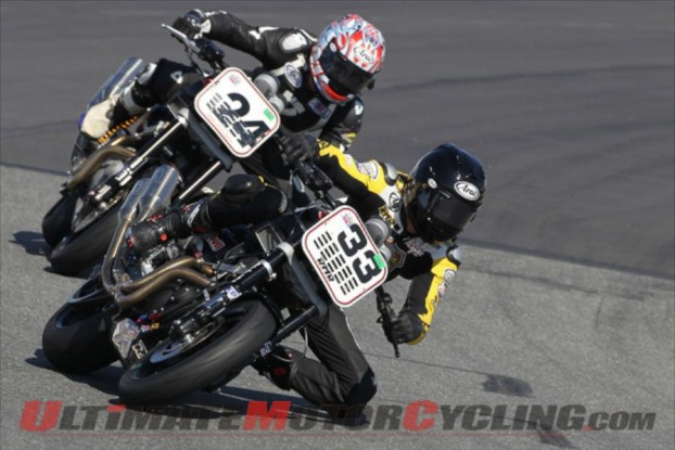 Ama Flat Track Racing Wallpaper