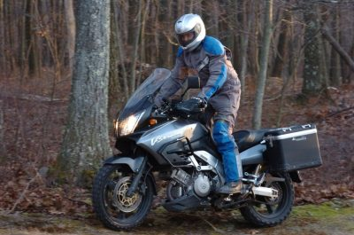 Adventure Motorcycle Riding Tips