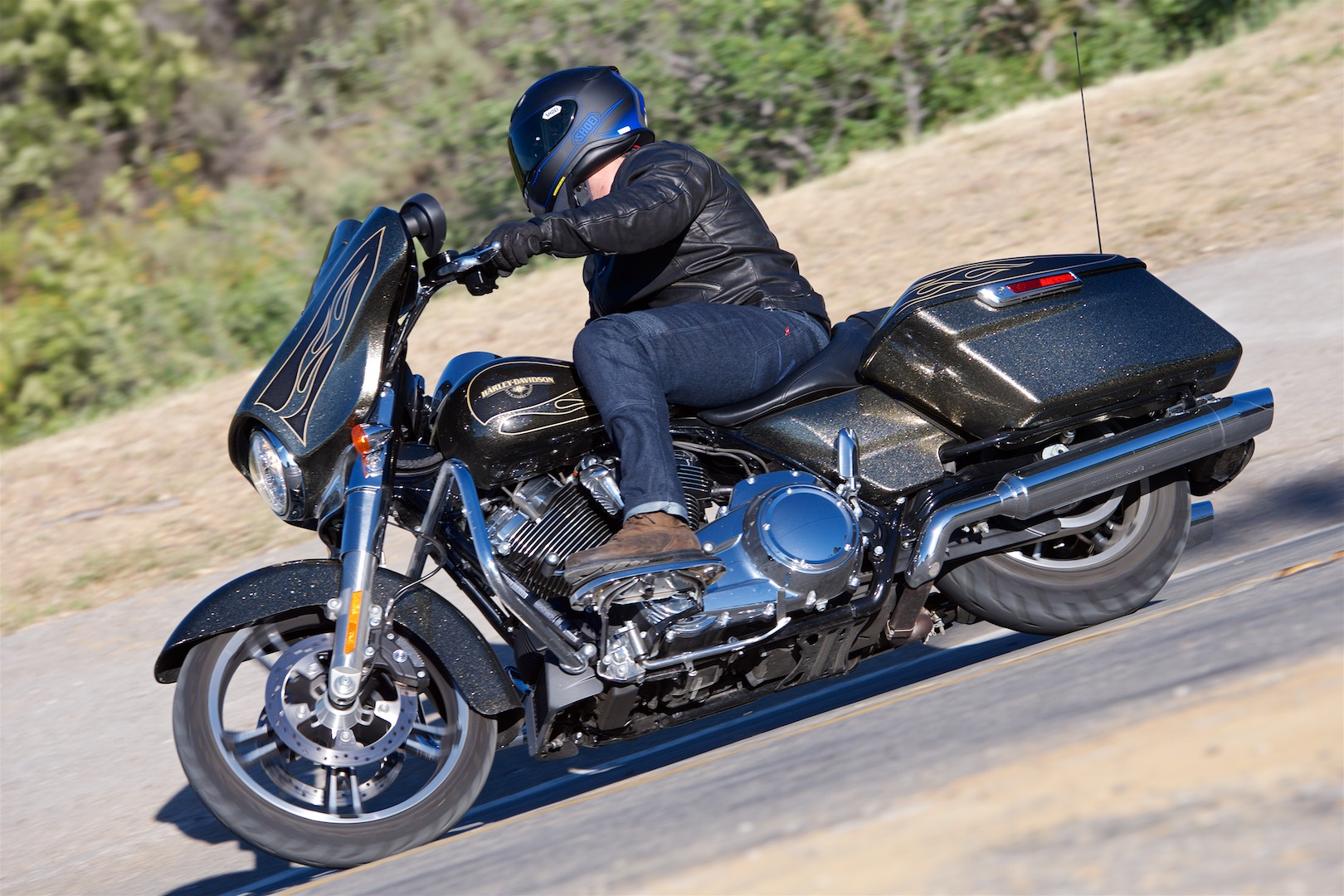 2017 harley davidson street glide special review 16 fast facts
