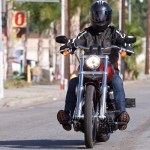 2017 Harley Davidson Wide Glide Review Dyna Cruiser Motorcycle
