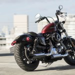 2018 Harley Davidson Forty Eight Special First Look 8 Fast Facts