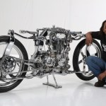 Eastern Bobber Custom Cycle Bone X Exclusive Builder Interview