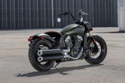 2020 Indian Scout Lineup First Look Prices Colors And