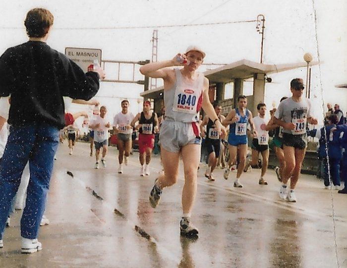 Maratón de Barcelona 1994