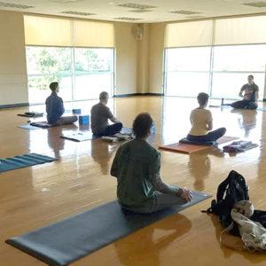 Yoga Class – Cedar Hill Rec Center @ Cedar Hill Recreation Center