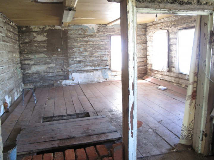 квартире кто ремонт стен ветхого дома дачи фото после долгих исследований