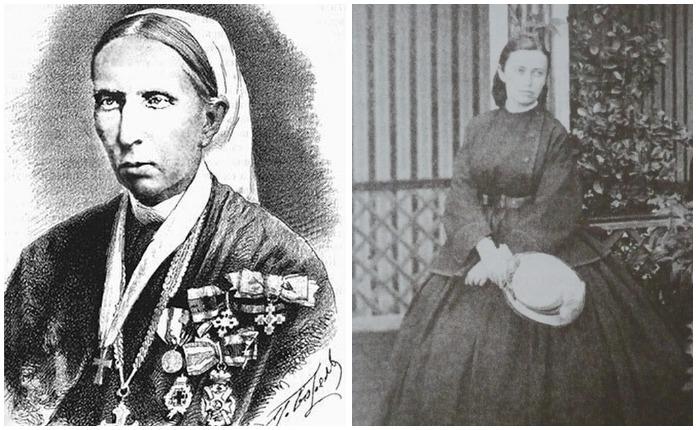 Марта Сабинина и Мария Фредерикс посвятили себя благотворительности
