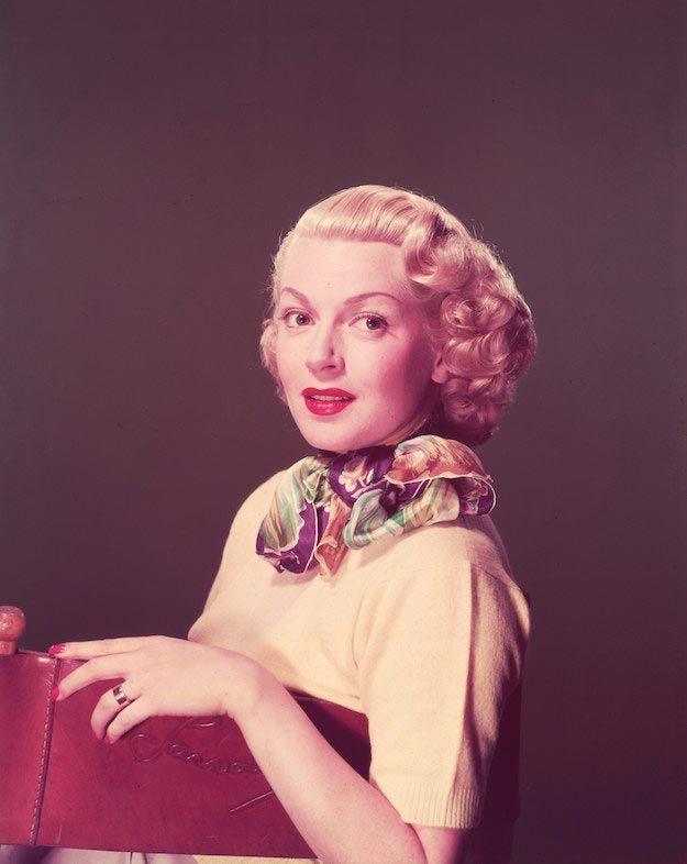 советы для безупречного стиля от женщин 40-х годов, женщины 40-х, советы по стилю