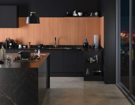 Formica Group kbb Birigham Prima Collection Axiom®