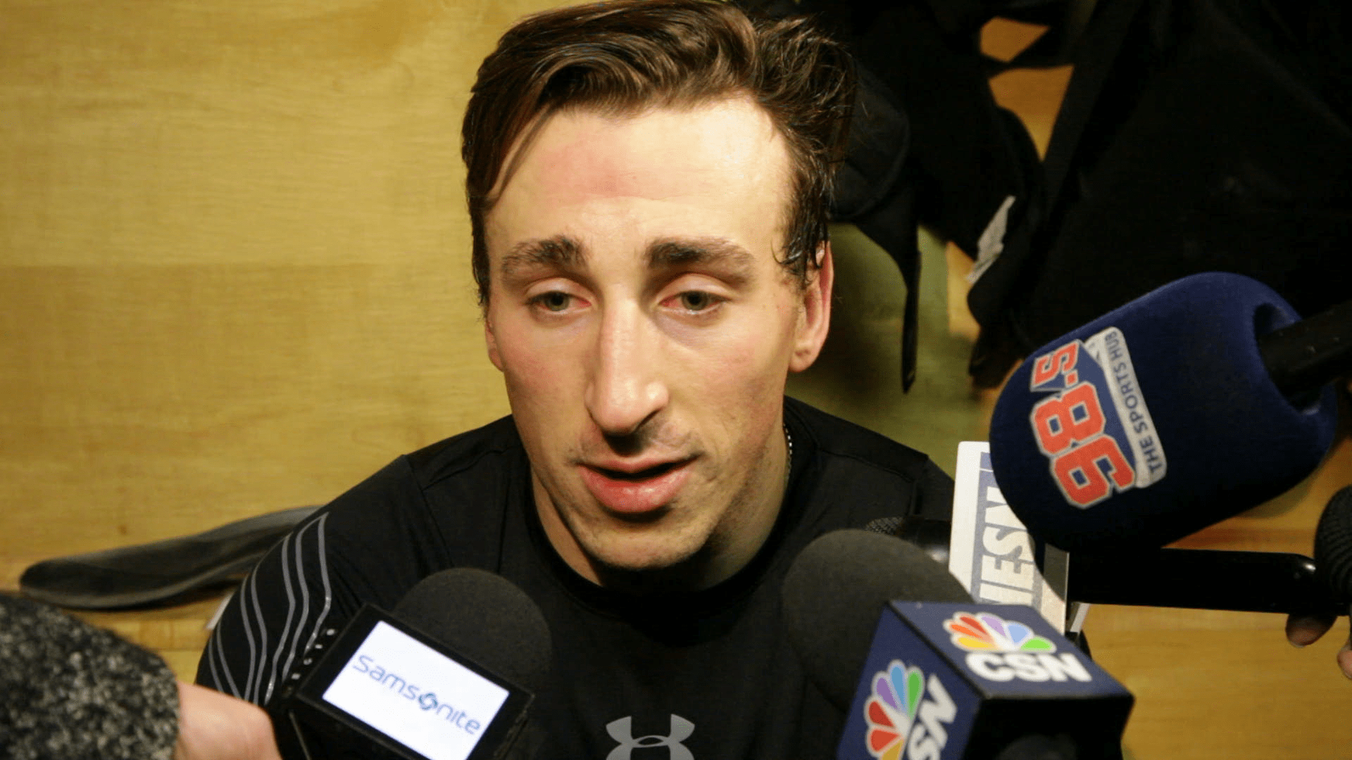 Image result for brad marchand 2015