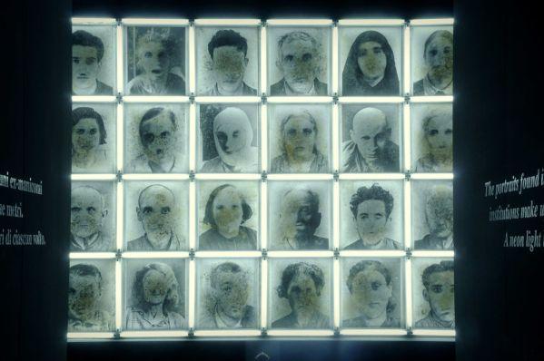 Risultati immagini per Museo della follia di Sgarbi