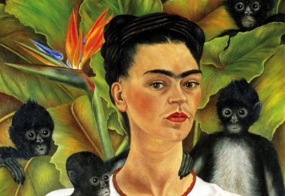 Mostre Frida Kahlo Mudec Dal 1 Febbraio Al 3 Giugno