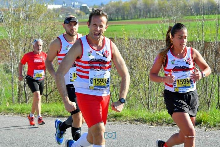 205 Maratona Unesco 2019 © Foto Petrussi