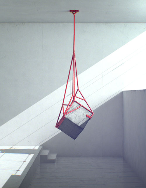 Measure by Fabrice Le Nezet in art  Category