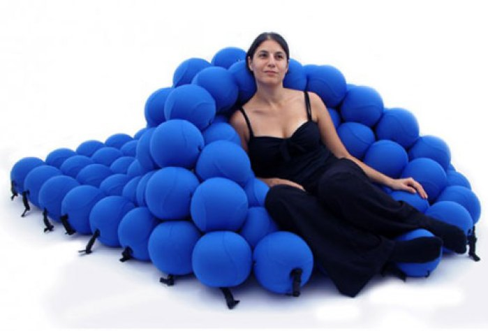 12 Seats for Maximum Relaxation in home furnishings Category