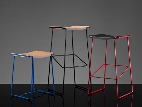 WM Series by Tim Webber Design