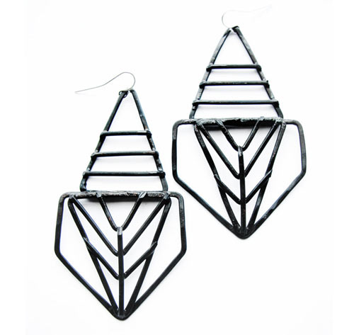 Egypt Inspired Jewelry by Jamie Spinello in style fashion Category