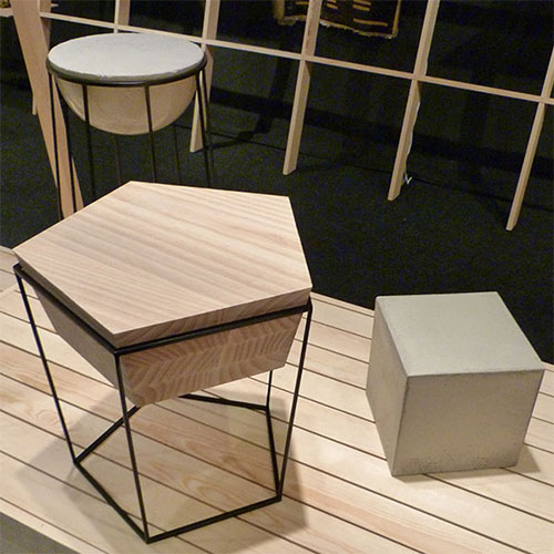 Greenhouse at the Stockholm Furniture Fair 2013 in news events home furnishings featured Category